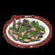 Stir-Fried Mussels