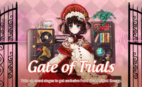 Gate of Trials (Candy Apple)