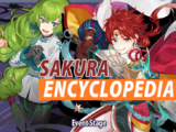 Sakura Encyclopedia