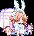 Sprite-Laba Congee-Doll Princess