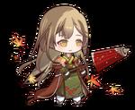 Sprite-Soka Senbei