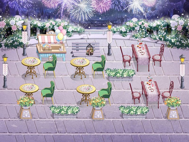Furniture/Celebration Night