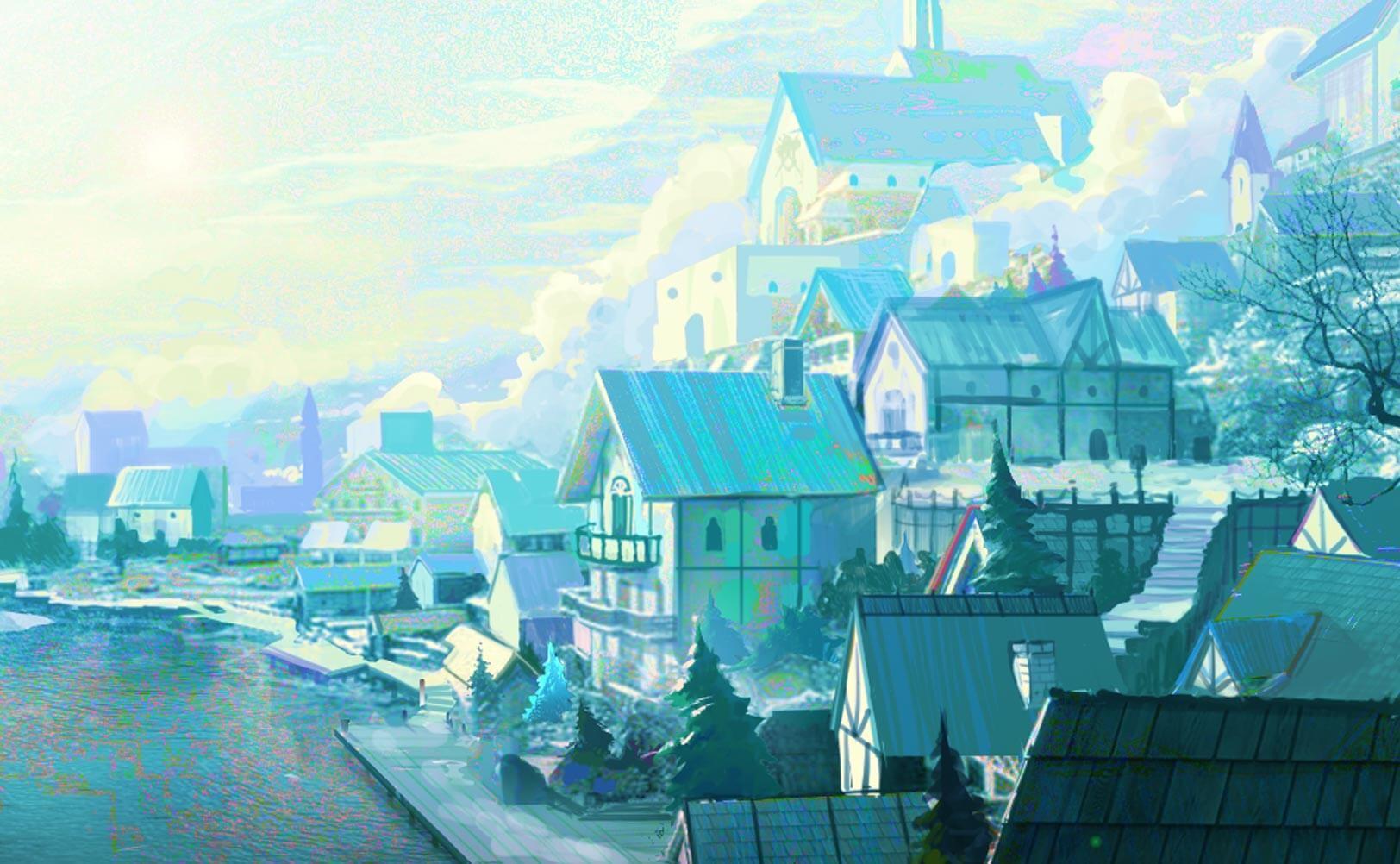 Wonderland Dream Trip Side Story/32
