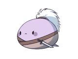 Purple Dumpling