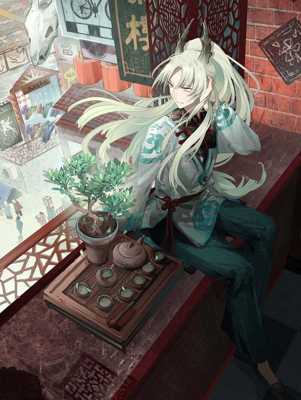 Skin-Longjing Tea-Overflowing Fragrance.jpg