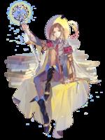 Ascended-Brioche
