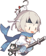 Chibi-Sanma