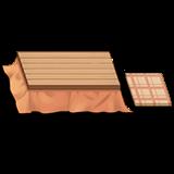 Furniture/Orient Halls