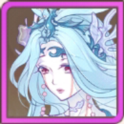 Leaf Ocean Queen Icon.png