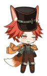 Sprite-Cassata-Awaiting Fox