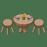 Furniture/Nature Greens