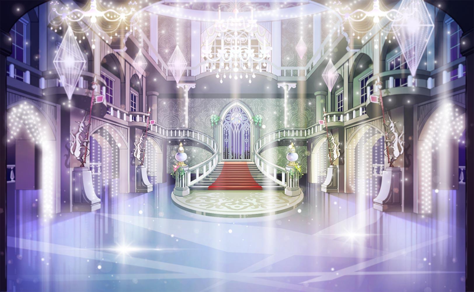 Castle Mystery Main Story/6