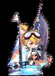 Sprite-Crab Long Bao-Deep-Sea Conquest