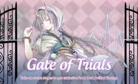Gate of Trials (Milt)