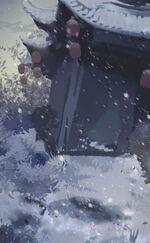 Bg-Skin-Dragon & Phoenix-Snowy Plum Search