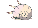 Spiked Snail