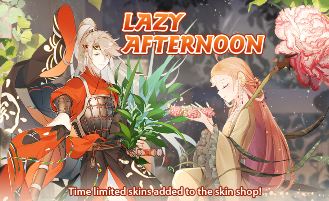 Banner-Lazy Afternoon.png