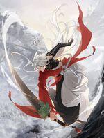 Ascended-Dragon & Phoenix