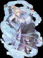 Skin-Sanma-Rain Dancer