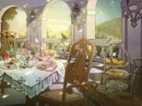 Castle Mystery Side Story/3-3