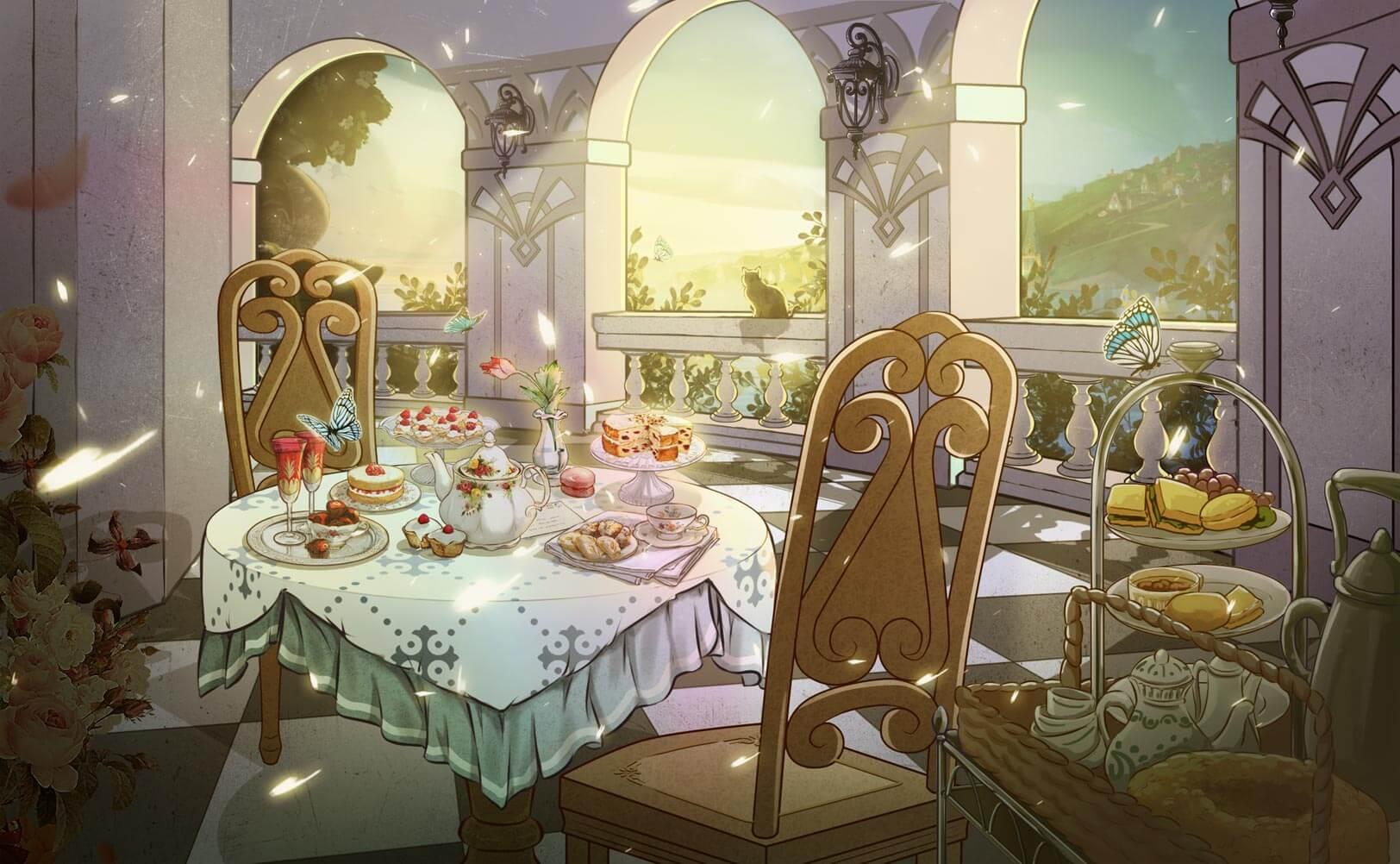 Castle Mystery Main Story/5