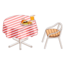 Furniture-Red & White Table.png