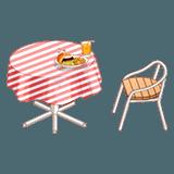 Furniture/Children's Playground