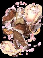 Ascended-Oden