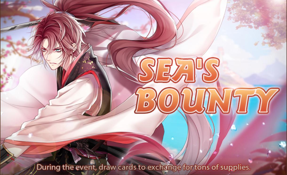 Sea's Bounty