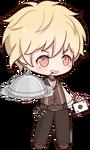 Sprite-Sandwich-Butler Boy