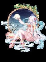 Skin-Snowskin Mooncake-Moon Artist