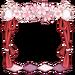 Frame-Sakura Romance