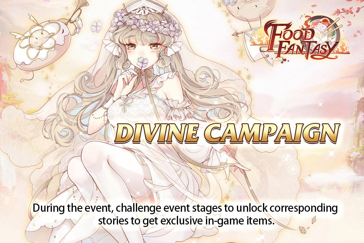 Divine Campaign