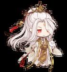 Sprite-Zitui Bun-Chrysanthemum Rendezvous