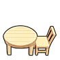 Furniture/Tables