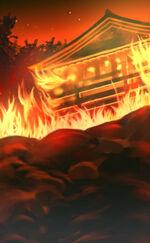 Bg-Ascended-Dried Persimmon (Oda Nobunaga)