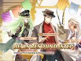 Bells Resound (Step)