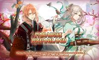 Paradise Dreamland