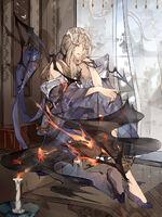 Ascended-Cordyceps