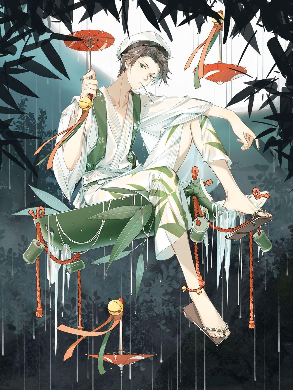 Ascended-Nagashi Somen.jpg