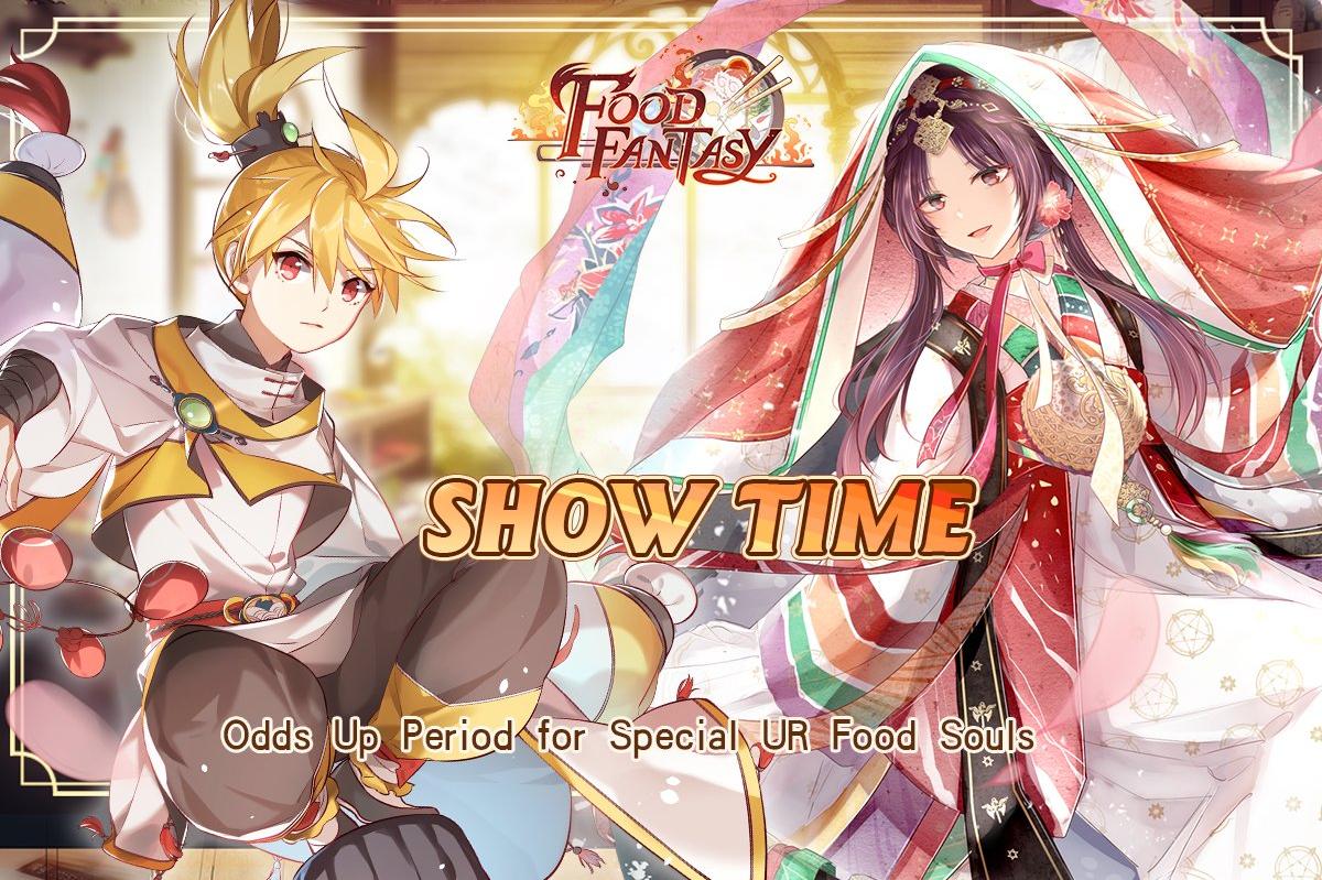 Show Time (Bibimbap & Crab Long Bao)