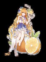 Basic-Orange Juice-Beta