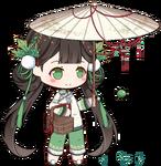 Sprite-Qingtuan