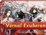 Vernal Exuberance