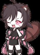 Sprite-Tanuki