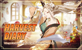 Banner-Harvest Diary (Dongtang)