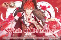 Banner-Wish of Dreams