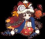 Sprite-Tangyuan-Lion Dancer