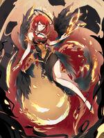 Skin-Turducken-Flame of Immortality