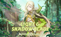 Light & Shadow Blade